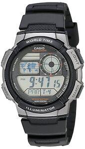 CASIO-AE-1000W-1BVSDF-BLACK-WATCH-FOR-MEN-COD-FREE-SHIPPING