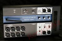 Soundcraft Ui12 12 Input Remote Controlled Digital Mixer! In stock Today!