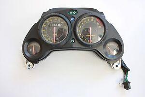 2006-Honda-CBR-125R-Tachimetro-Orologio-Strumento-Gruppo