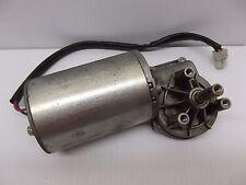 IPC Eagle Gansow 512 Vacuum Sweeper 24V ELVI Motor MOCC00321 Code 100.734