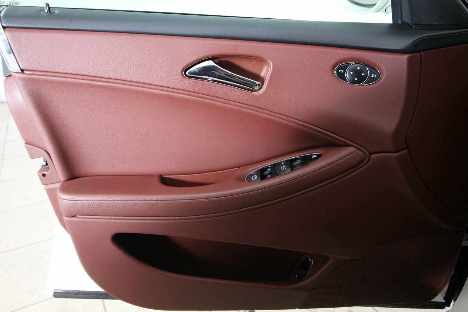 Mercedes CLS350 CGi aut.