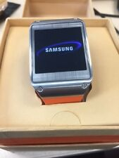 Samsung Galaxy Gear Smart Watch SM-V700 41mm Model Wild Orange NEW OPEN BOX