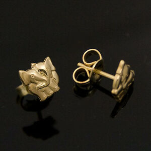 goldene-Ohrstecker-333er-Gold-8-Karat-Gelbgold-Elefant-Elefanten-Ohrschmuck-neu