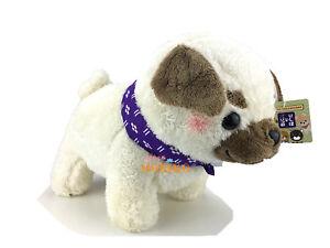 Shiba Inu Dog Plush Mameshiba San Kyodai Mamejiro Brothers