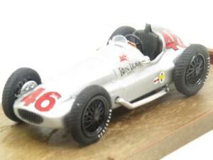 Brumm-Diecast-R175-Mercedes-Benz-Grand-Prix-HP480-W151-M163K-1-43-ESCALA-en-Caja