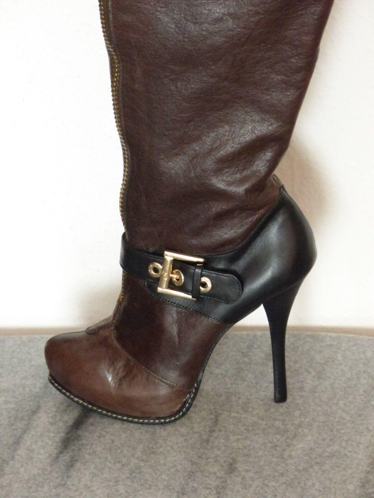 Gladiator Sandals Omera High Heel
