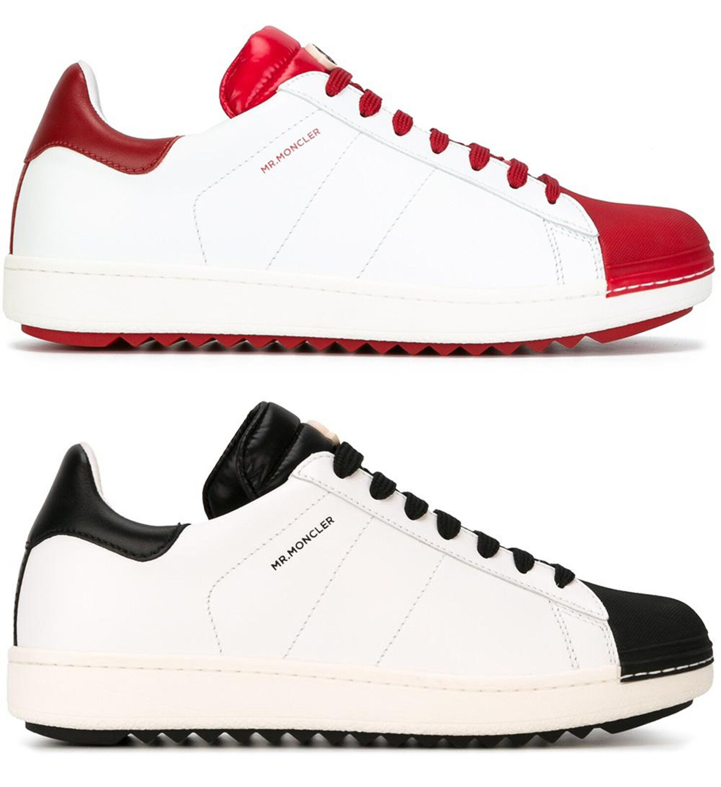 MONCLER SNEAKERS Joachim 320 Men HERRENSHUHE shoes 100%AUT nbw16DE