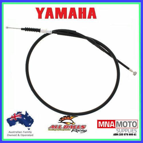 YAMAHA YZ125 MX ALL BALLS RACING CLUTCH CABLE 1994-2004 NEW