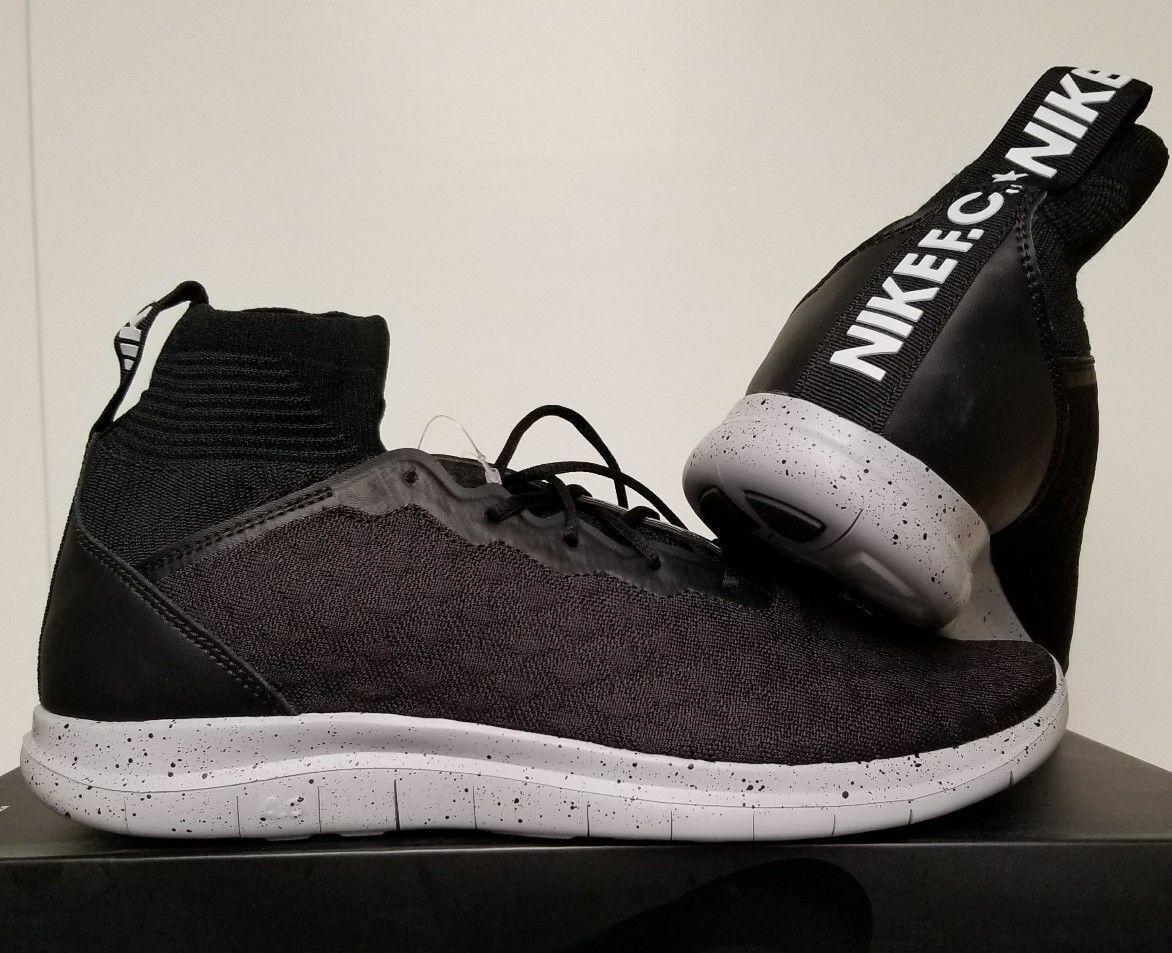Nike Air Max Thea Ultra Flyknit college navysailgum medium brown (Damen) (881175 402)