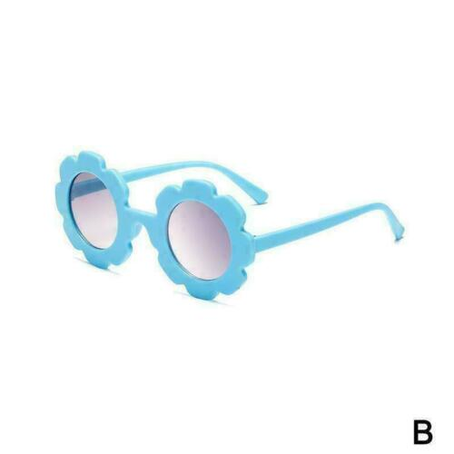 Baby Kinder Unisex Kinder Rahmen Sonnenbrille UV400 Outdo Nett Kleinkind Ju G3S7