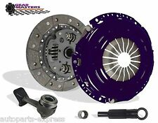 CLUTCH KIT WITH SLAVE STAGE 1 GMP FOR 2000-2004 FORD FOCUS 2.0L 4CYL ONLY DOHC