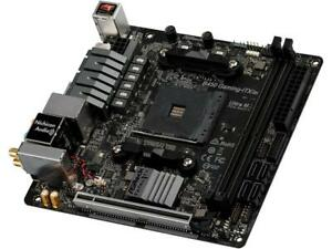 ASRock-Fatal1ty-B450-GAMING-ITX-AC-AM4-AMD-B450-SATA-6Gb-s-USB-3-1-HDMI-Mini-ITX