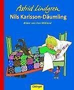 1 von 1 - Nils Karlsson-Däumling - Astrid Lindgren - 9783789175299 PORTOFREI
