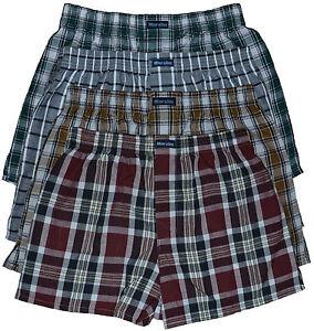 4-Webboxershort-US-Style-Web-Boxer-Boxershorts-Shorts-Herren-M-L-XL-XXL-3XL