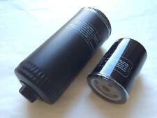 Filter Öl Kraftstoff Luft / O&K Orenstein & Koppel MH 5, Motor Deutz F5L912
