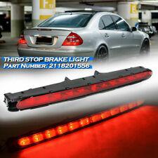 Third High Mount Brake Rear Stop Tail Light For Mercedes Benz W211 E-Class