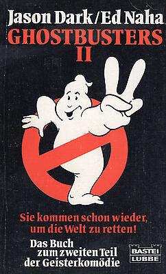 Bastei Tb Unterscheidungskraft FüR Seine Traditionellen Eigenschaften Ghostbusters Ii Ed Naha Das Buch Zum Zweiten Teil Mit Jason Dark