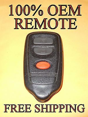 Acura SLX 1998 1999 2000 2001 2002 2003 2004 Car Key Fob Keyless Entry Remote fits Isuzu Amigo Axiom Rodeo Trooper HYQ1512R Honda Passport