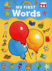 My First Words by Anness Publishing (Board book, 2014)
