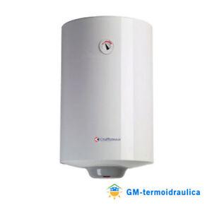 Scaldabagno scaldacqua elettrico verticale 50 litri ariston thermo group boiler ebay - Scaldabagno elettrico 10 litri ...