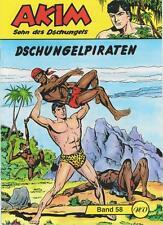 Nostalgie Verlag Akim Gb 44