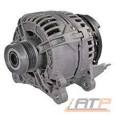 LICHTMASCHINE GENERATOR 120-A FÜR VW PASSAT 3B 3BG 1.9 TDI _2.0 TDI  BJ 98-05