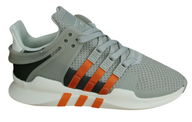 info for 44065 a23ed Adidas Originals Equipment Support Advance Womens Trainers Grey BB2325 D115