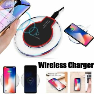 Qi-Wireless-Fast-Charger-Charging-Pad-Mat-Dock-Stand-Holder-Cable-for-Cell-Phone