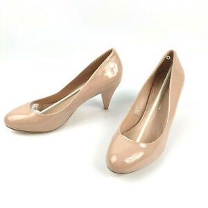 Ladies Dorothy Perkins Court shoes size
