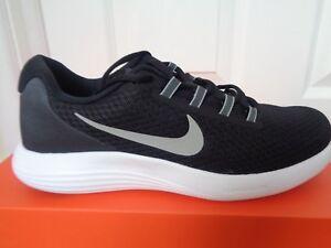 Nike Us Sko 8 5 43 9 Trainers Ny Mens 886916114037 5 001 Eu Uk Lunarconverge Box 852462 w0t0r8Pq