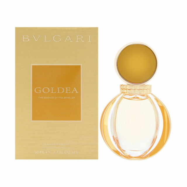 Bvlgari Goldea For Women 50ml Eau de Parfum Spray