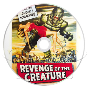 Revenge-of-the-Creature-1955-Sci-Fi-Horror-Movie-Film-on-DVD