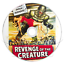 Revenge-of-the-Creature-1955-Sci-Fi-Horror-Movie-Film-on-DVD miniatura 1