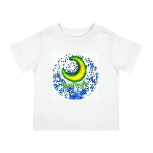 Infant Cotton Jersey Tee