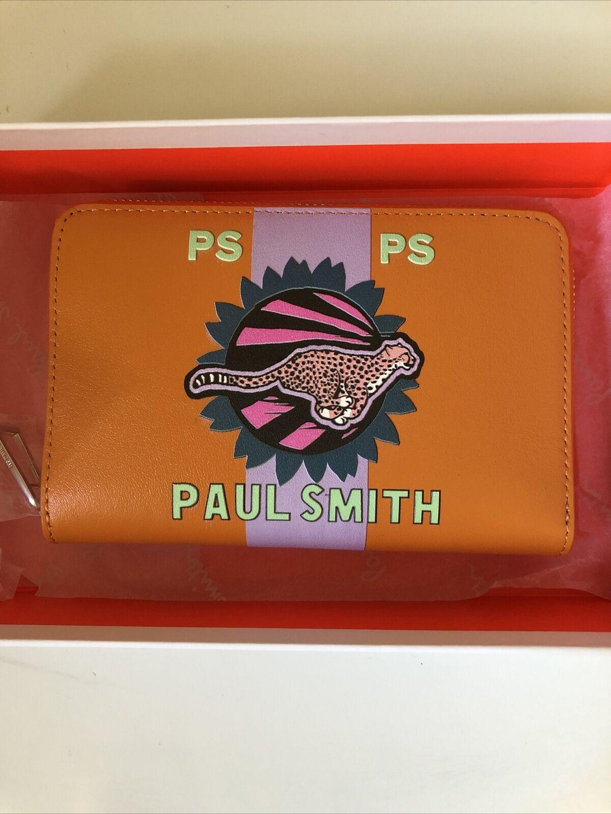 BNIB Paul Smith Purse