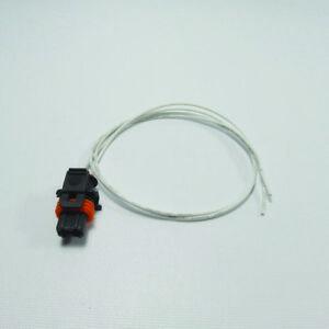 1x2way-Connector-For-Holden-Commodore-Monaro-Statesman-VZ-VE-WL-WM-Knock-Sensor