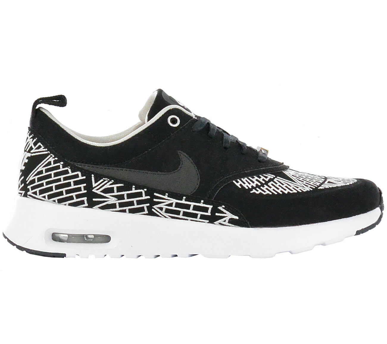 Nike Air Max Thea QS  New York  shoes Womens Sneaker Special Model Sneakers