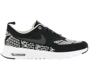 Nike Air Max Thea QS LOOK OF THE CITY New York scarpe donna sneaker Lotc