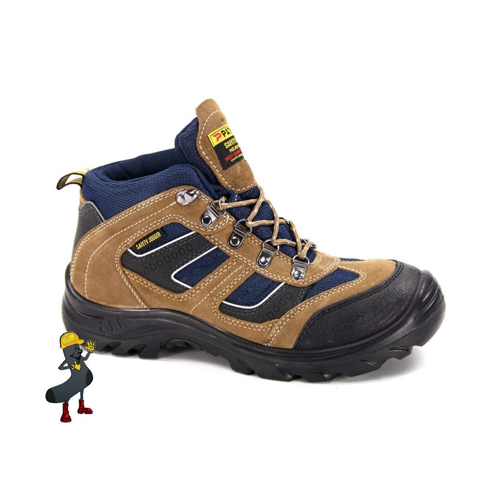 Stivali scarpe lavoro scarpe Stivali sicurezza Safety Jogger X2000 09ab35