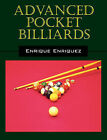 Advanced Pocket Billiards by Rick Enriquez (Paperback / softback, 2007)