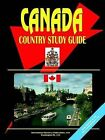 Canada Country Study Guide by International Business Publications, USA (Paperback / softback, 2005)