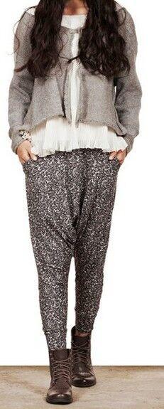 Sarouel pantalon Myrine and me  size XL baisse prix