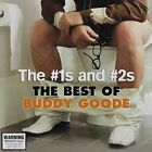 Best of Buddy Goode The #1s & #2s CD 2014 Aussie Country Comedy 22trx Crude MINT