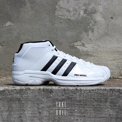 adidas Pro Model 2G FW4344 Basketball