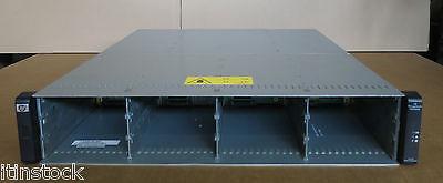 Analitico Hp Storageworks Aj750a Msa2000 Storage Array Con Doppio Hp Aj751a-