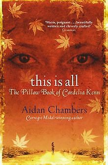 This is All (The Dance Sequence, Band 4) von Chambe... | Buch | Zustand sehr gut