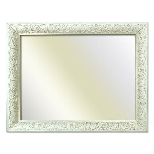 blanc baroque cadre Baroque cadre ba1082 blanc ornées de