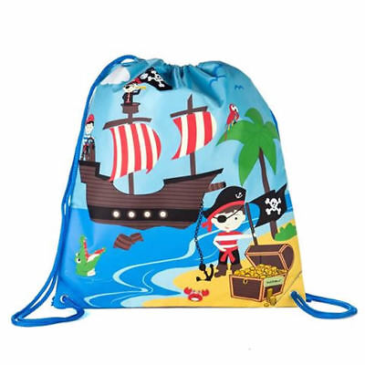 Drawstring Bag Boys//Kids Swim Bag Kids Waterproof Swim Bag Childrens PE Bag