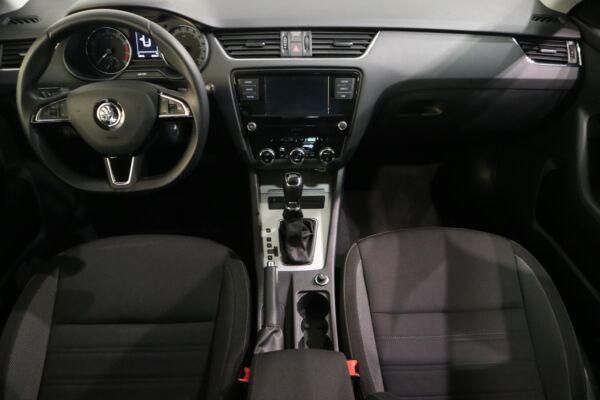 Skoda Octavia 1,5 TSi 150 Ambition Combi DSG billede 11