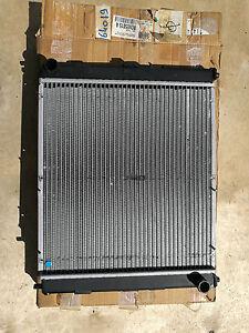 Destockage ! Radiateur Rover 200 400 45 Honda Concerto Nissens 64019